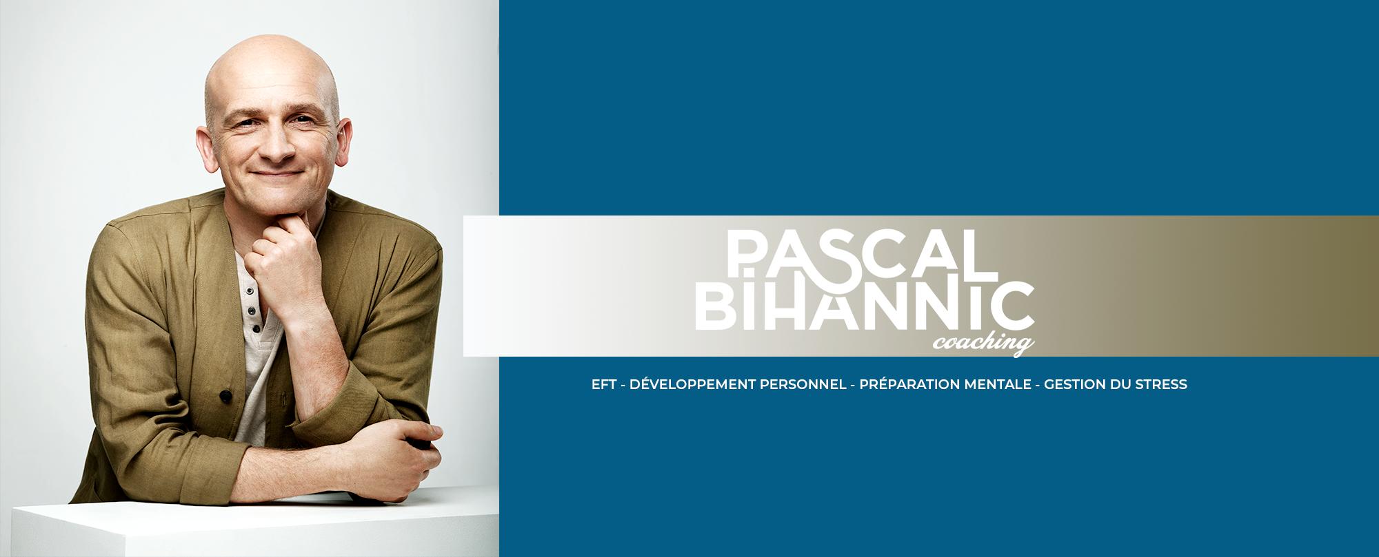 Pascal Bihannic Coaching